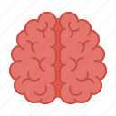 brain, brainstorm, brainstorming, business, creative, idea, think icon