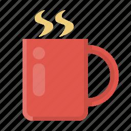 break, cafe, coffee, coffee break, cup, drink, tea icon