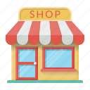 commerce, e-commerce, ecommerce, sale, shop, shopping, store icon