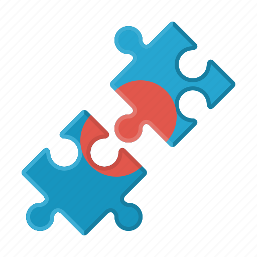 business, game, partners, partners solution, puzzle, solution, solutions icon