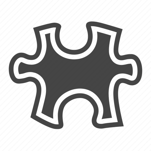 complex, difficult, jigsaw, piece, puzzle, solution, strategy icon