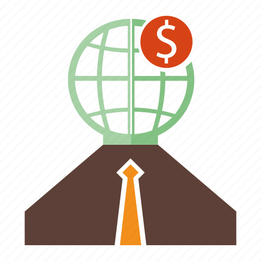 business, financial, global, internet, marketing, seo, web icon
