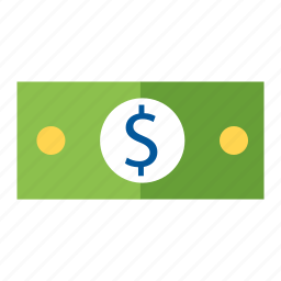 bank, dollar, finance, financial, money, payment, seo icon