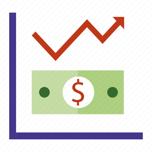 analytic, analytics, graph, money, report, seo, statistics icon