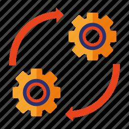 configuration, options, preferences, seo, setting, settings, tools icon