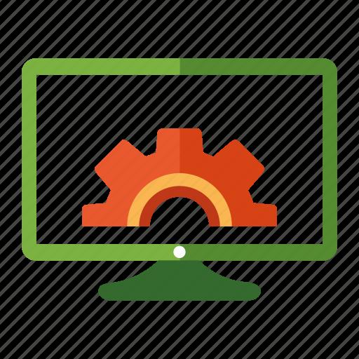 document, marketing, optimization, page, seo, web, website icon
