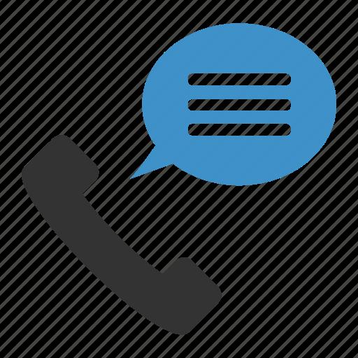call, center icon