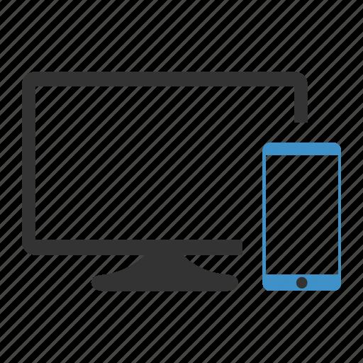 device, management icon