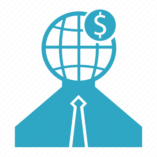 business, currency, global, marketing, money, seo, web icon