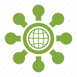 communication, earth, global, globe, organization, seo, world icon