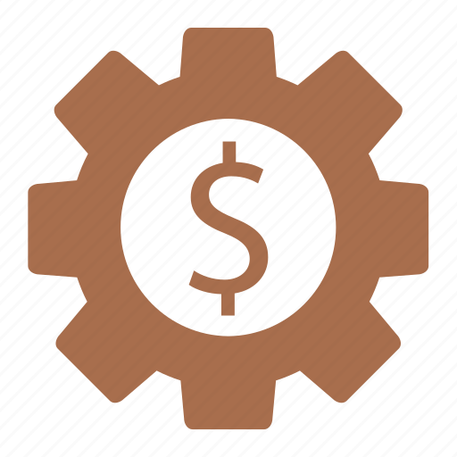 bank, currency, money, payment, seo, settings, shopping icon