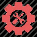browser, graph, marketing, report, seo, setup, web icon