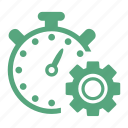 gear, optimization, performance, preferences, seo, tools, work icon