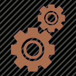 equipment, internet, marketing, seo, settings, tool, work icon
