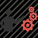 mobile marketing, seo, seo icons, seo pack, seo services, system, web design icon