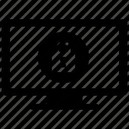 data, private icon