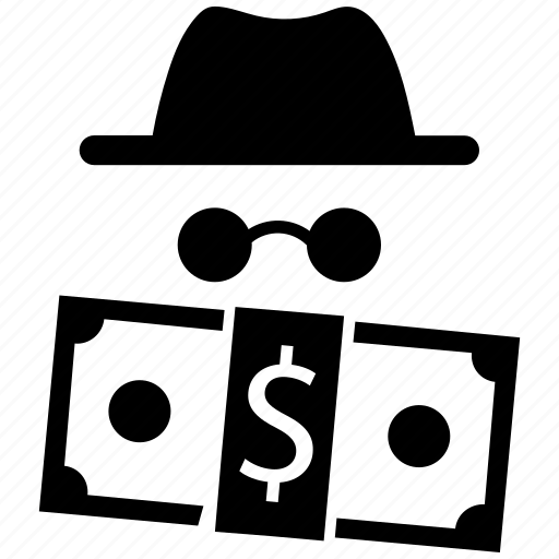 seo, spy icon