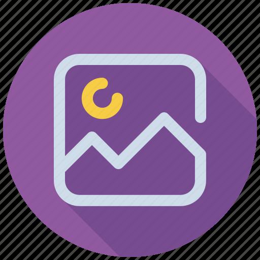 image, management, seo pack, web design icon
