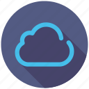 cloud, seo, seo pack, web design icon