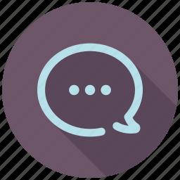 seo, seo pack, talk, web design icon