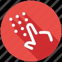 click, payper, seo pack, web design icon