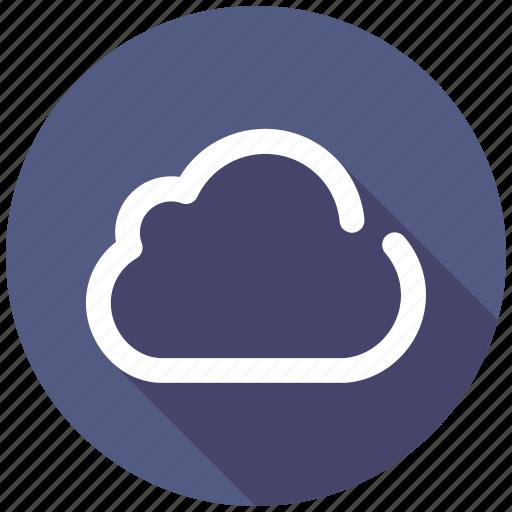 cloud, seo, seo pack, web design icon