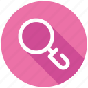 search, seo, seo pack, web design icon