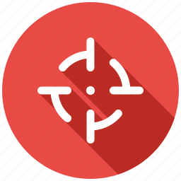 seo, seo pack, target, web design icon