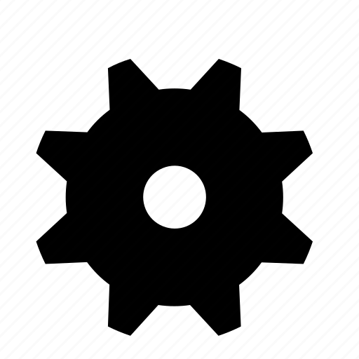 cog, cogwheel, configuration, gear, preferences, settings, system icon