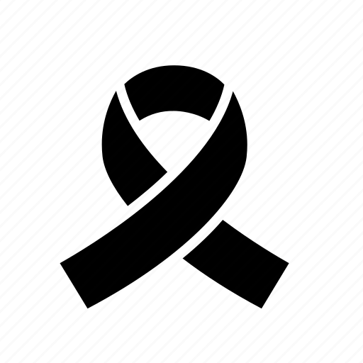 against, bow, decoration, fight, ribbon icon