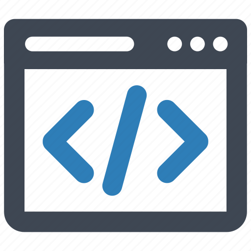 Code, html, coding icon - Download on Iconfinder