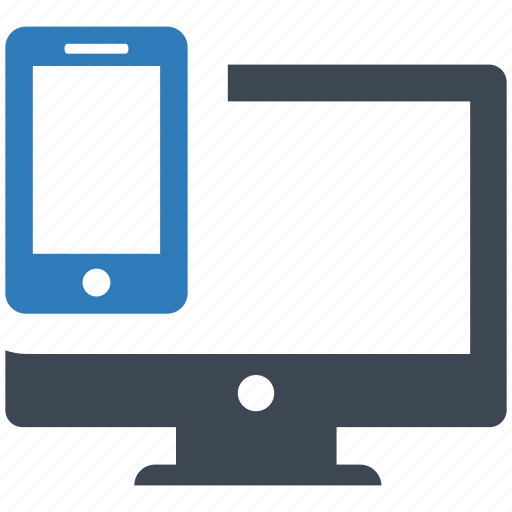 design, device, responsive icon