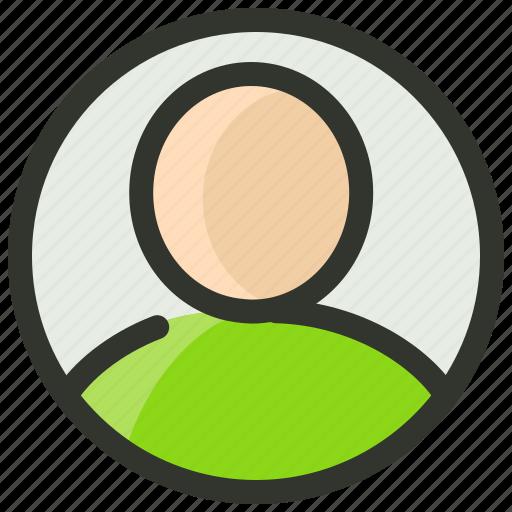 avatar, photo, profile, user icon