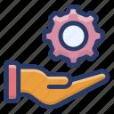 cogwheel, configuration, gear, management, options, setting icon
