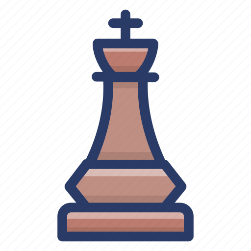 chess, chess board, chess piece, pawn, strategy icon