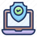 data privacy, data protection, information security, internet security, system security icon