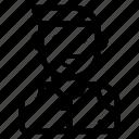 avatar, boy, human, male, man, masculine icon