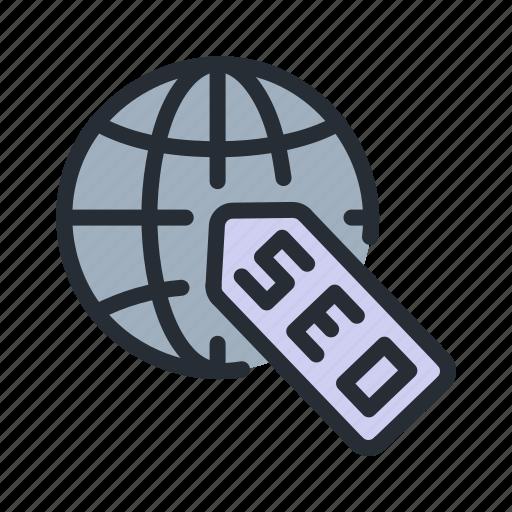 development, internet, marketing, network, optimization, seo, web icon