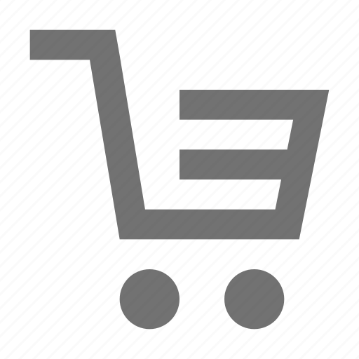 Shopping cart, online shopping, shopping trolley, shopping, ecommerce icon