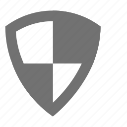 firewall, protection shield, security shield, shield icon