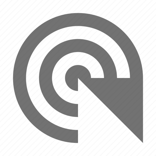 radar, radar sweep, signal tower, tower, wireless communication icon