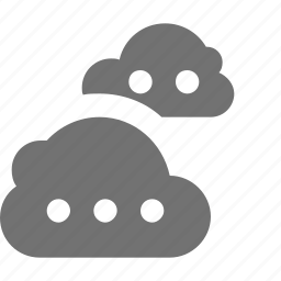 cloud internet, cloud network, clouds, puffy cloud, storage cloud icon