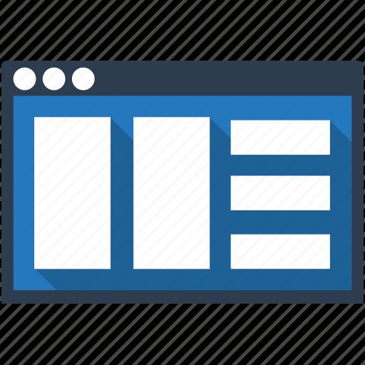 design, layout, order, page, scheme, seo, web icon