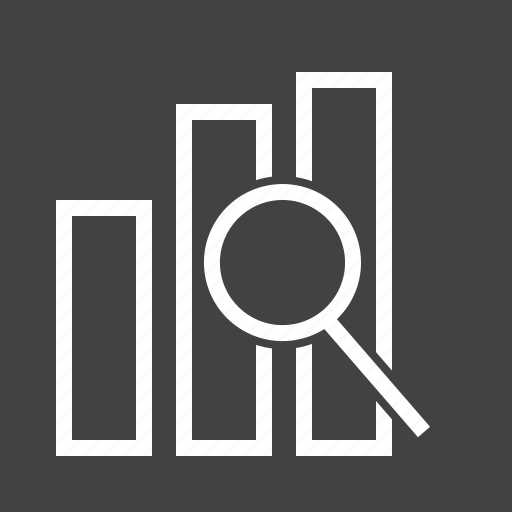 monitor, optimization, progress, ranking, search, statistics icon