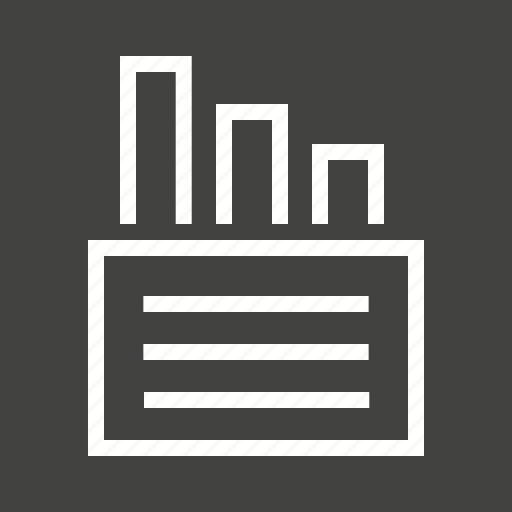 graphs, marketing, page, report, stats icon