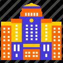 asian, city, cityscape, landmark, seoul, seoul city hall, travel