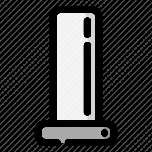 Disk, dock station, external, hdd icon - Download on Iconfinder