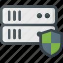 data, database, protect, security, server, storage