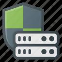 data, database, protection, server, storage