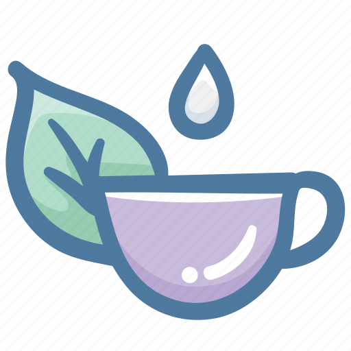 cafe, coffee, cup, drink, hot tea, milk, tea icon